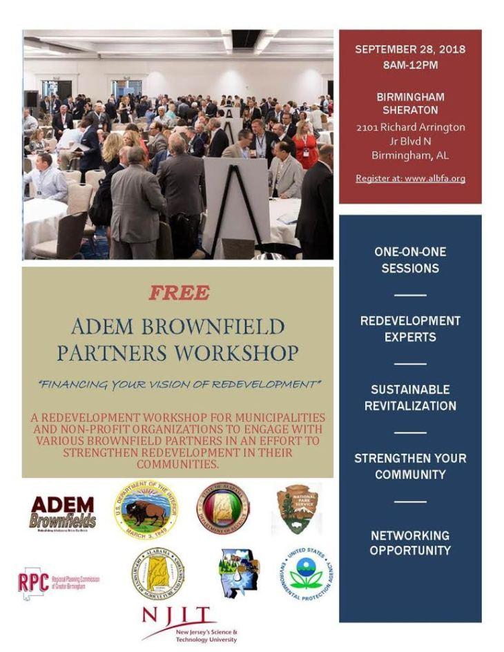 ADEM Brownfields